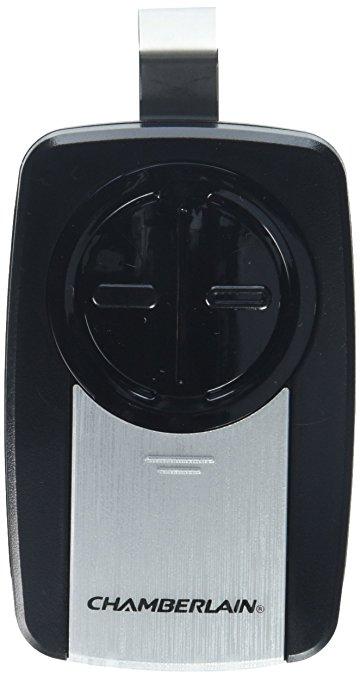 Chamberlain Klik3u Ss Klik3u Clicker Universal 2 Button